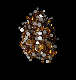 Diamond Mix Amber Brown