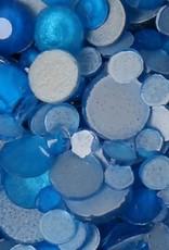 Diamond Mix Neon Blue
