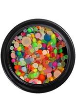 Diamond Mix Neon Multicolor