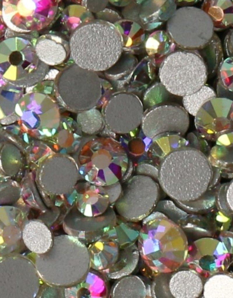 Diamond Mix Green/Silver