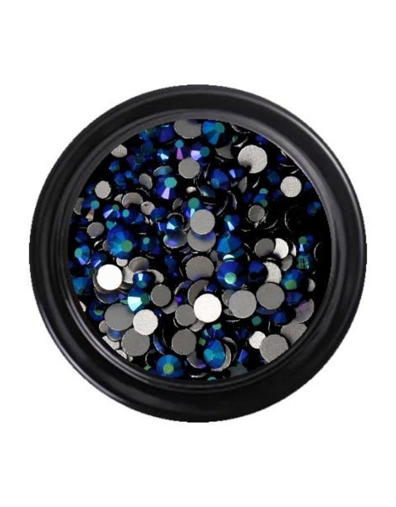 Diamond Mix Blue/Purple