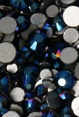 Diamond Mix Dark Blue