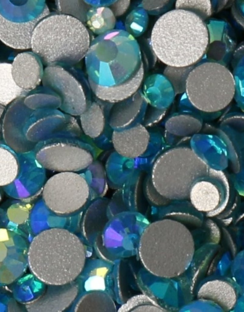 Diamond Mix Turquoise