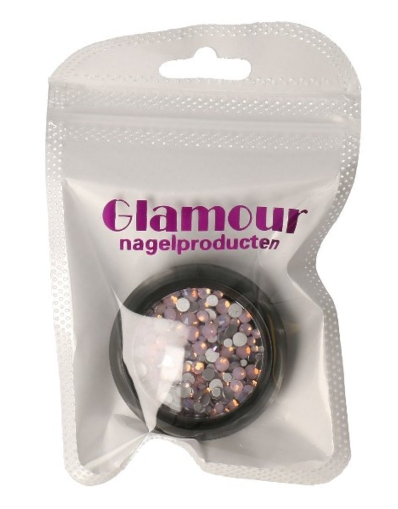 Diamond Mix Pearly Pink