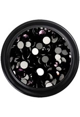 Diamond Mix Purple