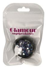 Diamond Mix Purple/Green