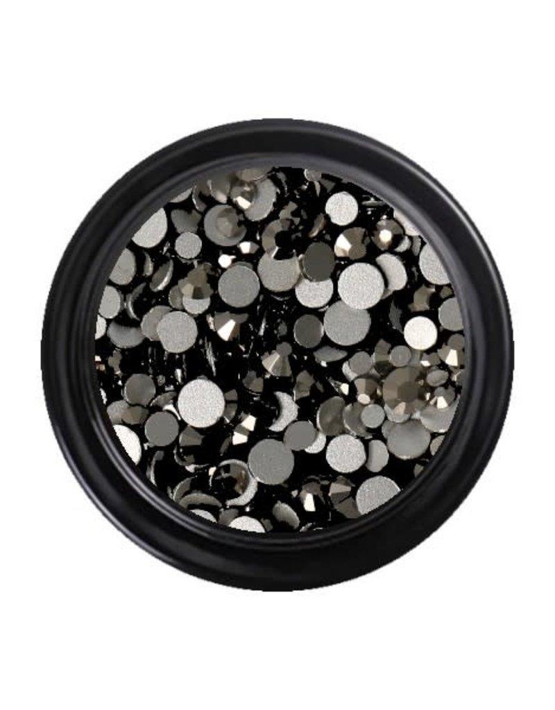 Diamond Mix Dark Grey