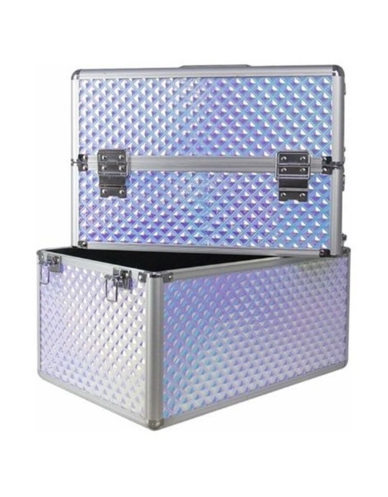 Beautycase Blue Rainbow