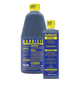 Barbicide Disinfection Liquid