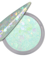 Acrylpoeder Glitter Candy Coated Obsessed