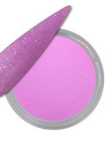 Acrylpoeder Soft Glitter French Kiss