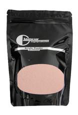 Acrylic Powder Cover Dark Pink Effect