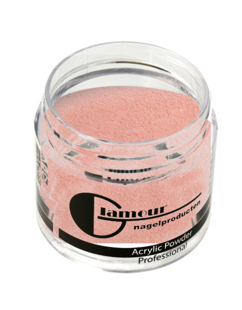 Acrylpoeder Rose Quartz Deep Creme