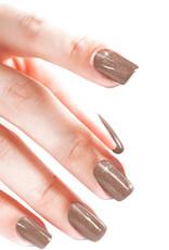 Poudre Acrylique Rose Quartz Shimmer