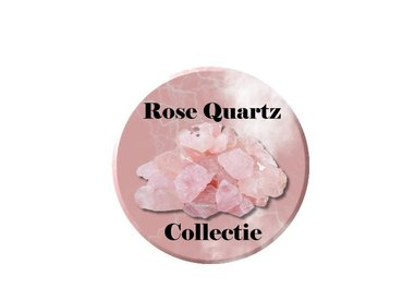 Acrylic Powder Rose Quartz