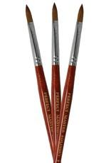 Perfect Master Brush Kolinsky NR 8