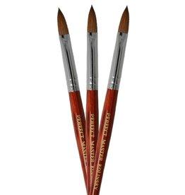 Perfect Master Brush Kolinsky NR 14
