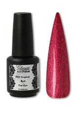 Gel On Cat Eye 10D Tropical Red
