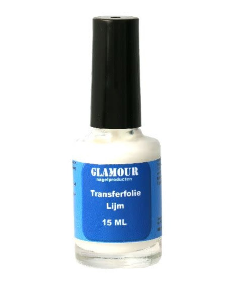 Colle Pour Transfert d'Ongles
