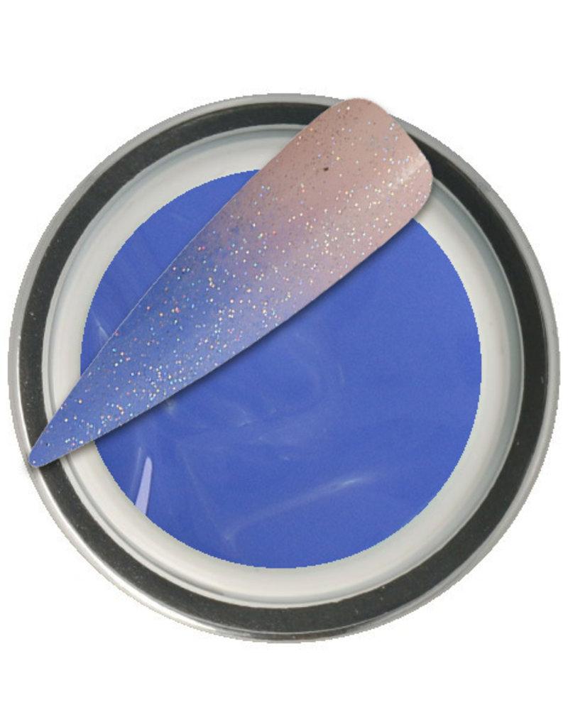 Stamping Gel 3-in-1 Bleu Marin