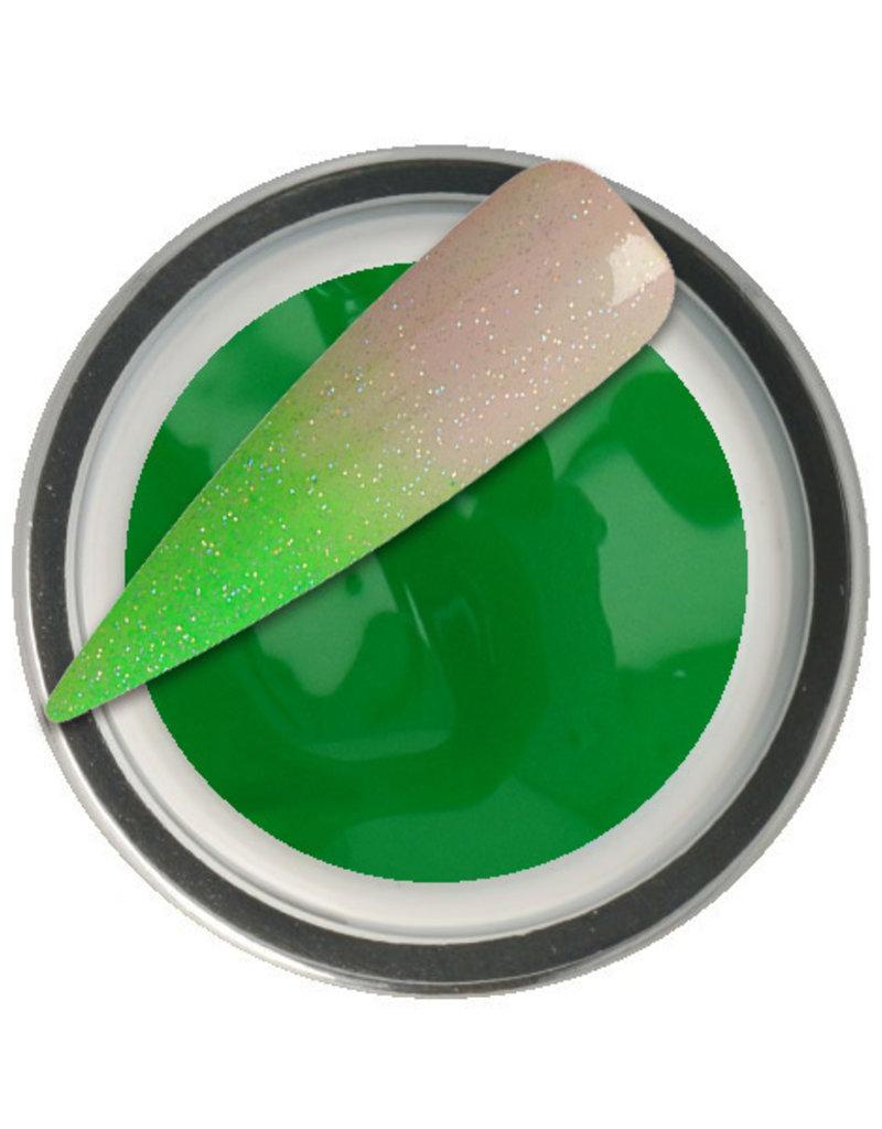 Stamping Gel 3-in-1 Vert