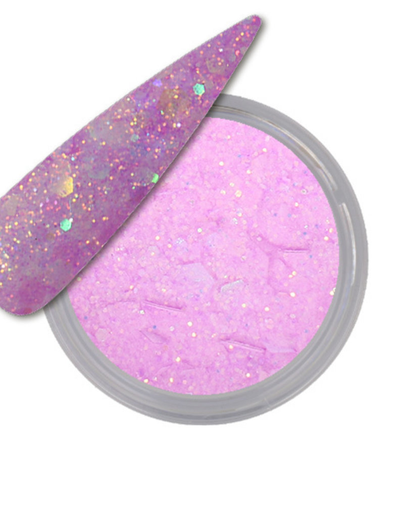 Acrylpoeder Glitter Candy Coated Pleasure