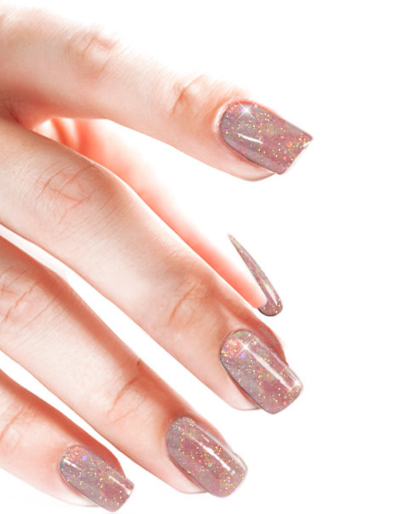 Poudre Acrylique Glitter Candy Coated Laser Beams