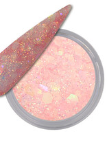Acrylpoeder Glitter Candy Coated Laser Beams