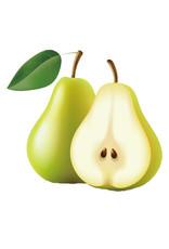 Huile d'Ongle Pear