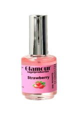 Huile d'Ongle Strawberry