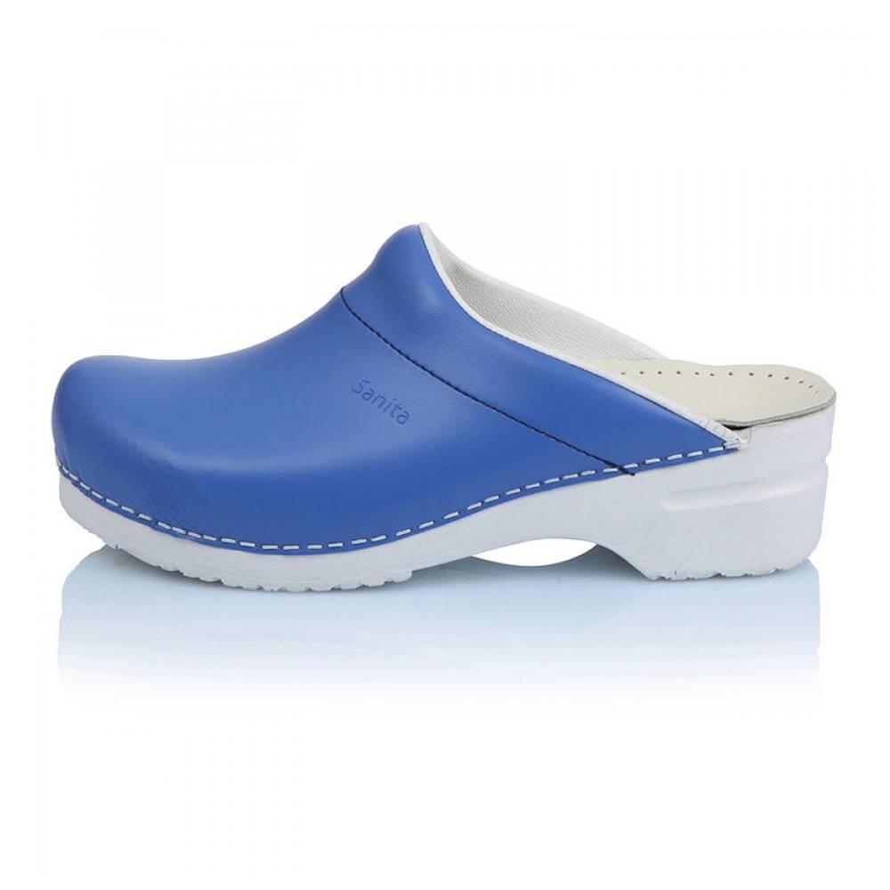 Afbeelding van Sanita Flex blauw model 314