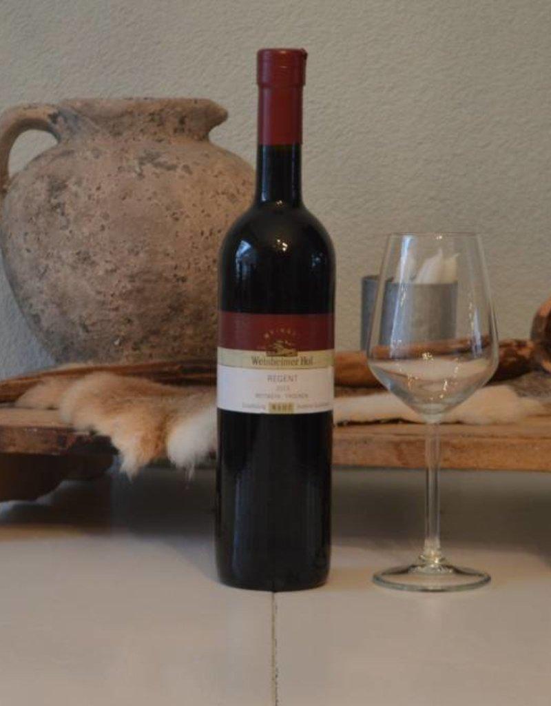 Rode wijn goed