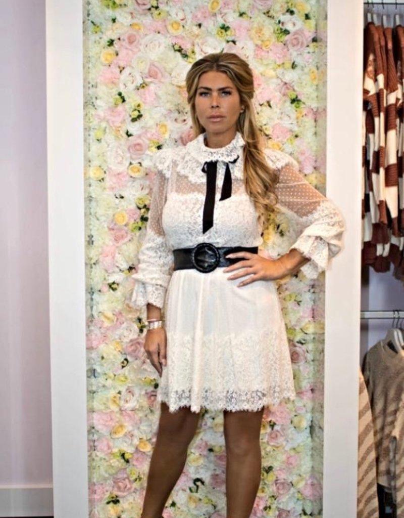 Inspired ZM dress strik