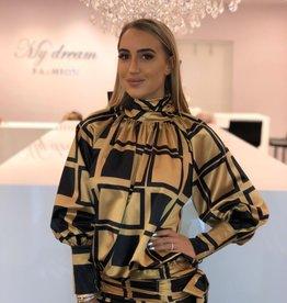 Arti blouse