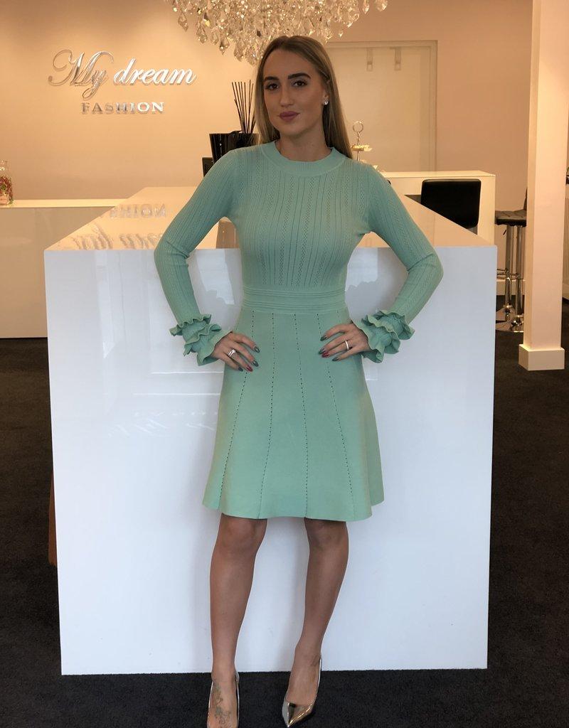 Inspired Sandro dress