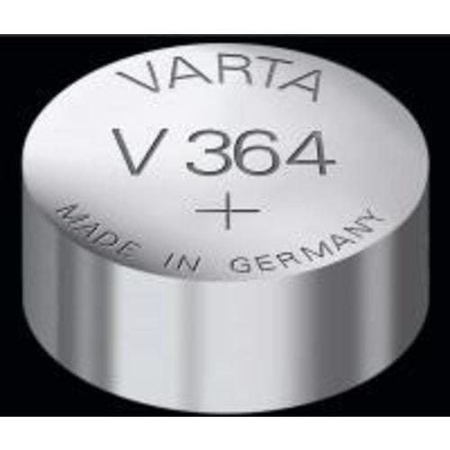 Varta V364 SR621SW