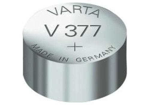 Varta Varta V377 SR626SW