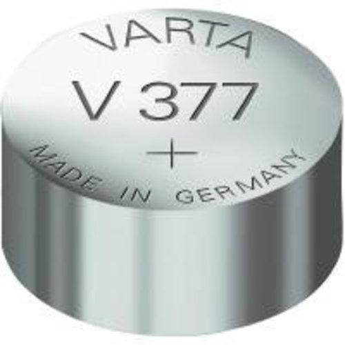 Varta V377 SR626SW