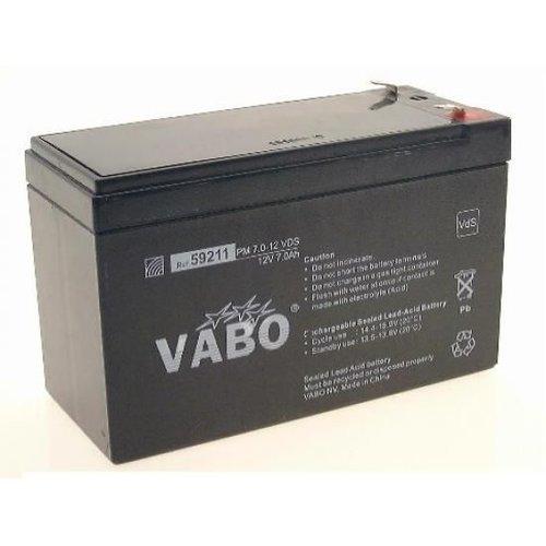 Vabo PM 12V 7AH Lead Acid