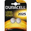 Duracell Duracell DL2025 Lithium 3V Blister 2