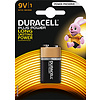 Duracell Duracell MN1604 9V 6LR61 Plus Power Blister 1