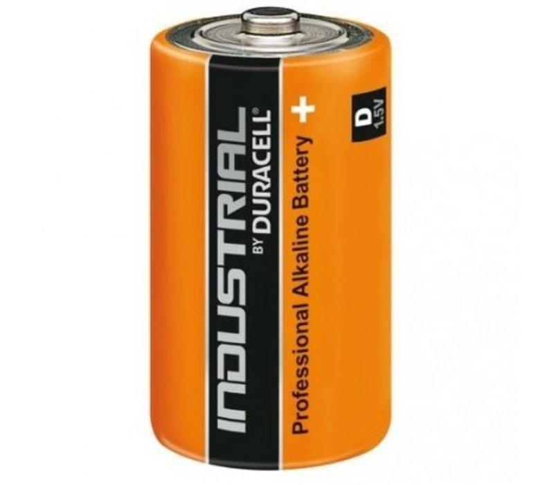 Duracell Industrial Alkaline MN1300 D LR20 1,5V 10 Pack