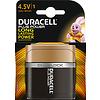 Duracell Duracell MN1203 4,5V 3LR12 Plus Power Blister 1