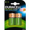 Duracell Duracell Accu C HR14 3000mAh Blister 2
