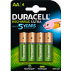 Duracell Duracell Accu AA HR06 2500mAh Precharged Blister 4