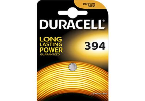 Duracell Duracell D394 SR936SW Silveroxid 1,55V Blister 1