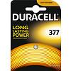 Duracell Duracell D377 SR626SW Silveroxid 1,55V Blister 1