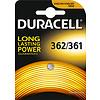Duracell Duracell D362/361 SR721SW Silveroxid 1,55V Blister 1