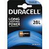 Duracell Duracell DLPX28L Lithium 6V Blister 1