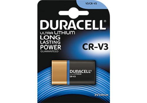 Duracell Duracell DLCRV3 Lithium 3V Blister 1